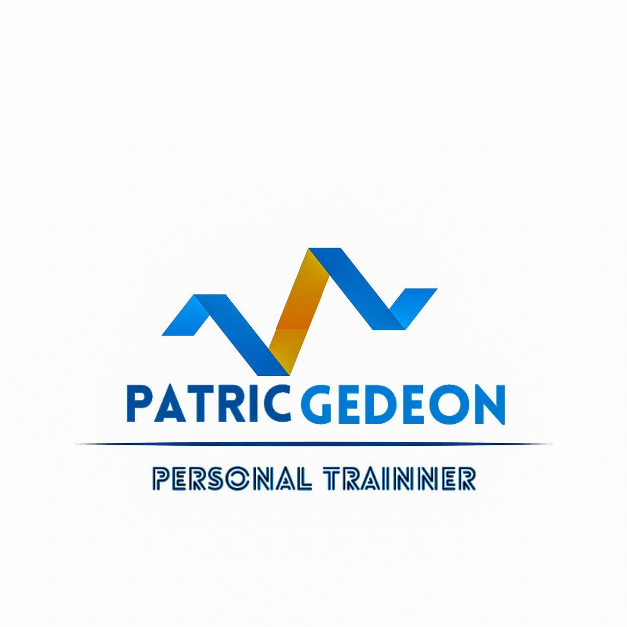 PERSONAL PATRIC GEDEON